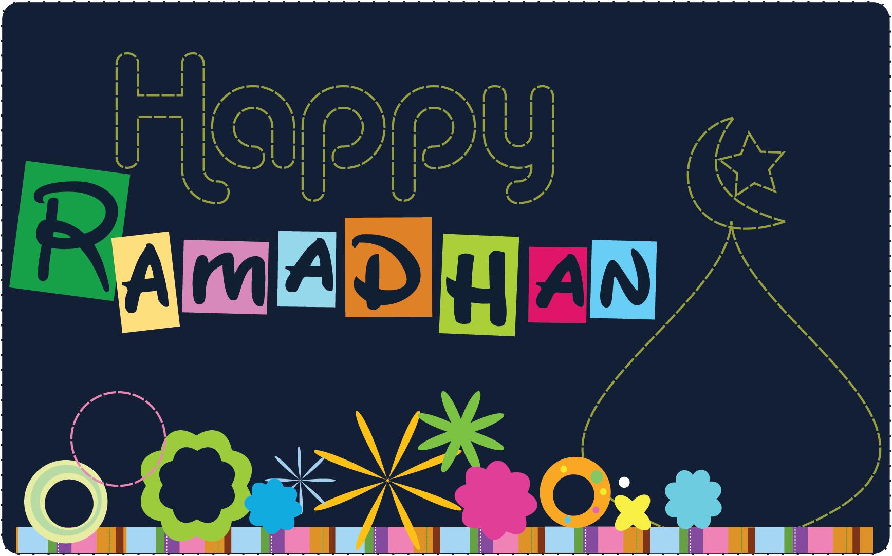 Ramadhan Belajar Dan Ceria