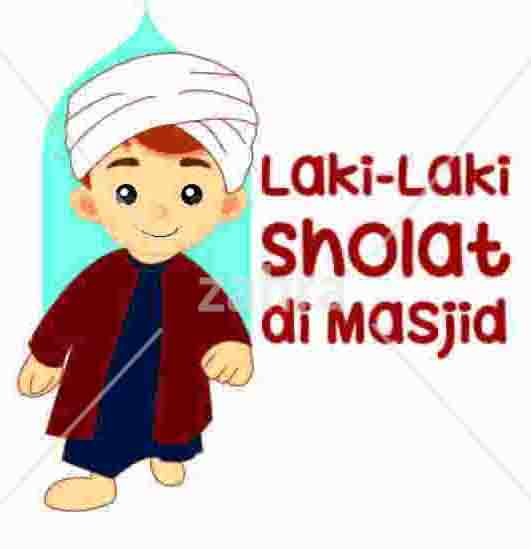 65+ Gambar Animasi Motivasi Islam HD